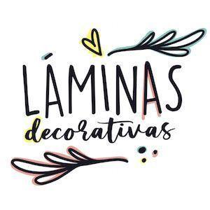 Láminas decorativas